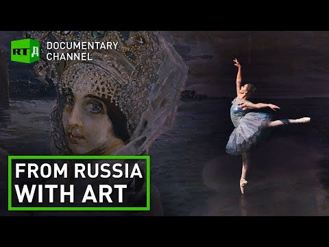 From Russia with Art | RT Documentary